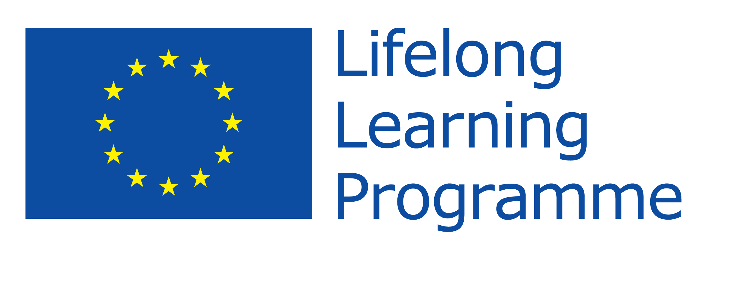 EU Lifelong Learning programme logo